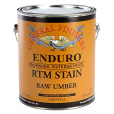 Raw Umber (RU) - 3.785 litre