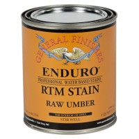 Raw Umber (RU) - 946ml