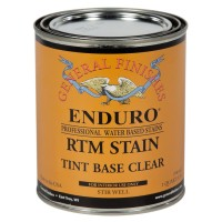 Tint Base Clear (BASE) - 946ml