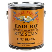 Tint Black (BK) - 3.785 litre