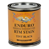 Tint Black (BK) - 946ml