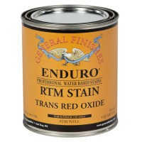 Trans Red Oxide (TRO) - 946ml