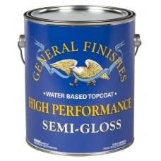 High Performance Semi-Gloss - 3.785 litre