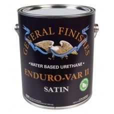 VAR II Top Coat Satin - 3.785 litre