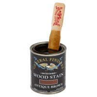 Wood Stain Antique Brown - 473ml