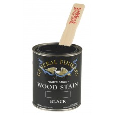 Wood Stain Black - 946ml
