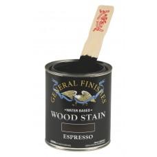 Wood Stain Espresso - 473ml
