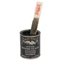 Wood Stain Graphite - 473ml