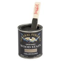 Wood Stain Graystone - 946ml