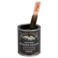 Wood Stain Onyx - 946ml