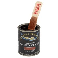 Wood Stain Sedona - 473ml