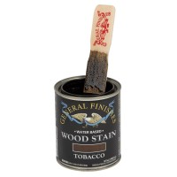 Wood Stain Tobacco - 473ml
