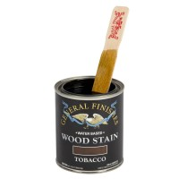Wood Stain Tobacco - 946ml