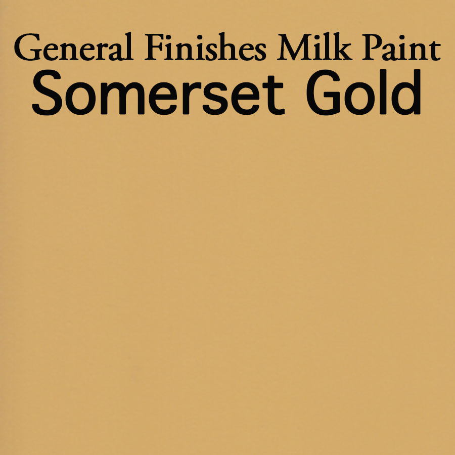 Somerset Gold