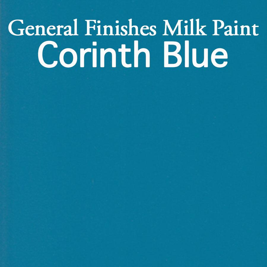 Corinth Blue