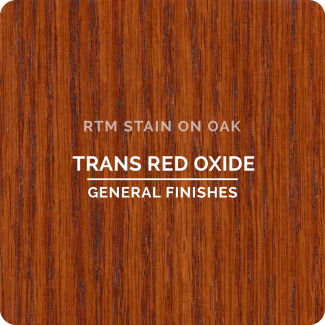 Trans Red Oxide