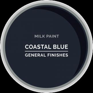 Coastal Blue