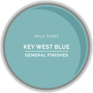 Key West Blue