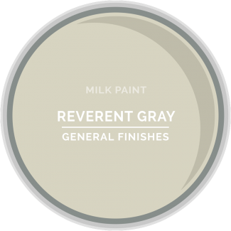 Reverent Gray